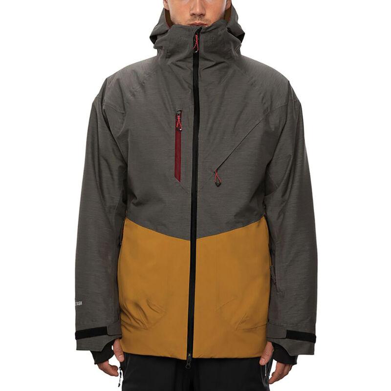 686 GLCR Hydrastash Reserve Insulated Jacket Mens image number 10