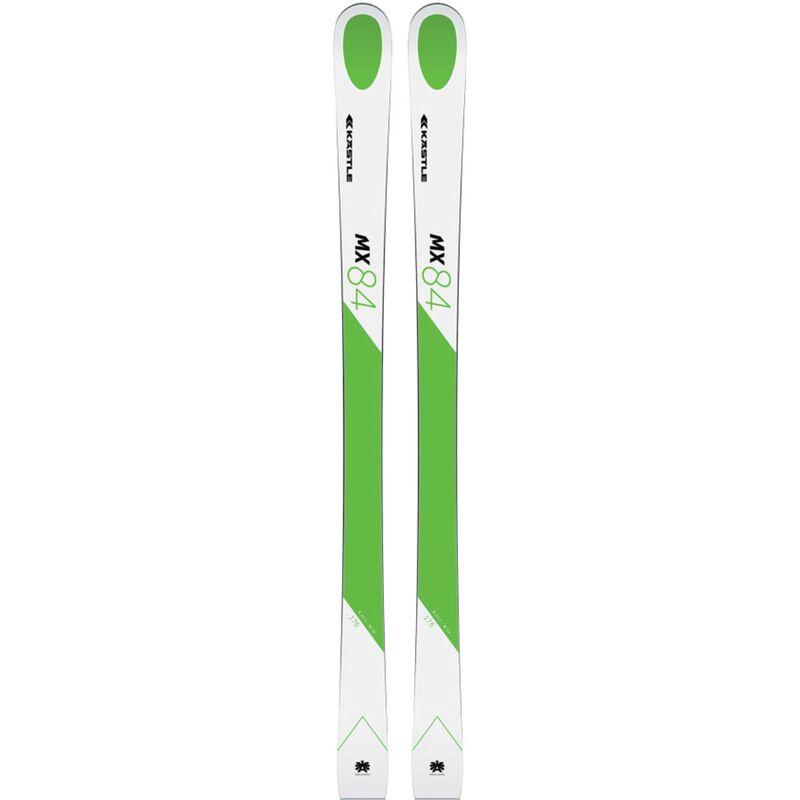 Kastle MX84 Skis Men's image number 0