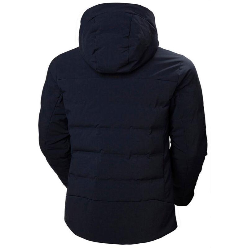 Helly Hansen Rivaridge Puffy Jacket Mens image number 1