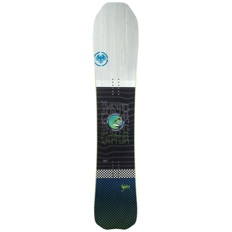 Never Summer Insta/Gator LT Snowboard - Mens 19/20 image number 0
