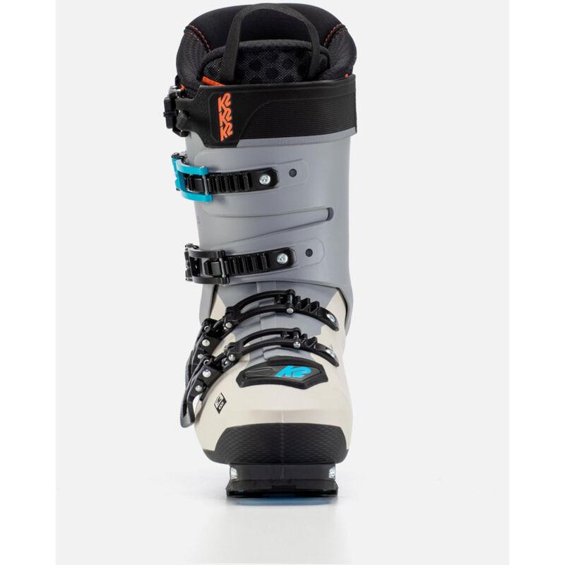 K2 Mindbender 120 LV Ski Boots Mens image number 2