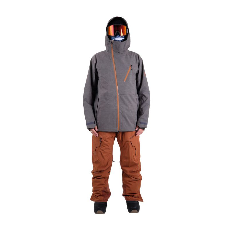 686 GLCR Hydra Thermagraph Jacket Mens image number 1