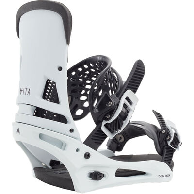 Burton Malavita Re:Flex Snowboard Bindings - Mens 20/21