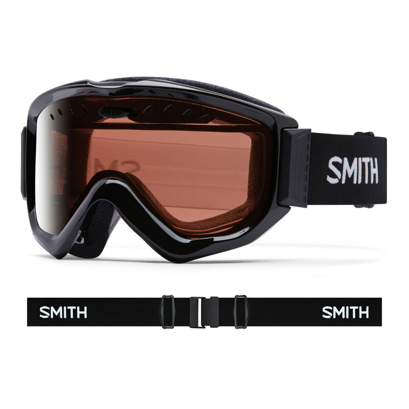 Smith Knowledge OTG RC36 Goggles image number 0