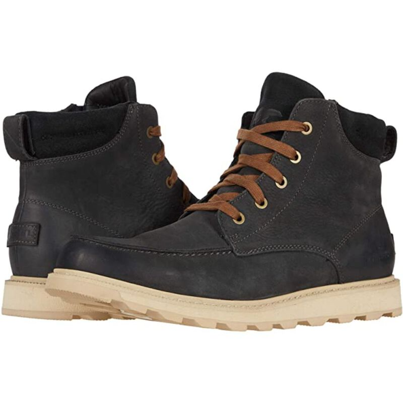 Sorel Madison Moc Toe Boot - Mens image number 2