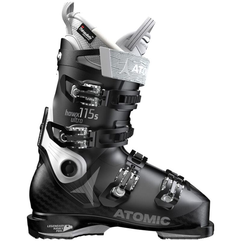 Atomic Hawx Ultra 115 S Ski Boots Womens image number 0