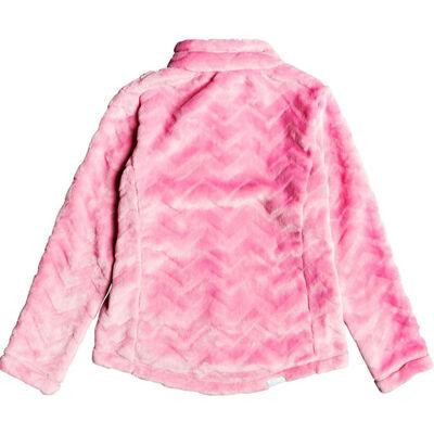 Roxy Igloo Tech Zip Up Fleece - Toddler Girls