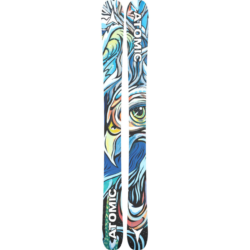 Atomic Bent Chetler Mini 153-163 Skis Kids image number 1