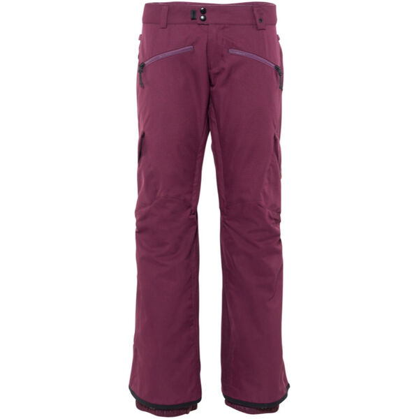686 Mistress Insulated Cargo Pants Womens