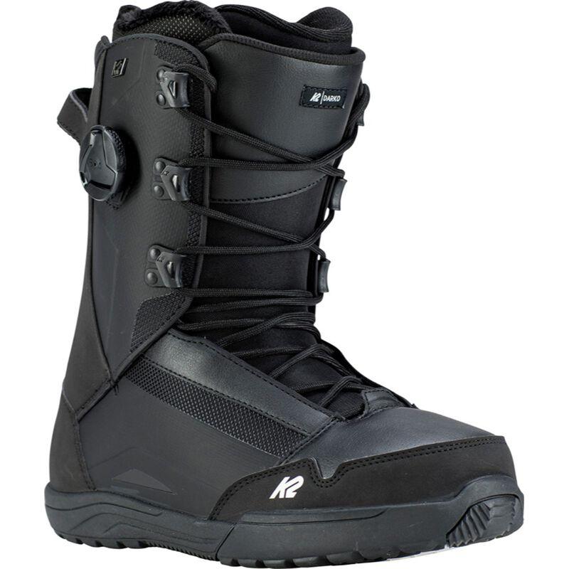 K2 Darko Snowboard Boots Mens image number 1