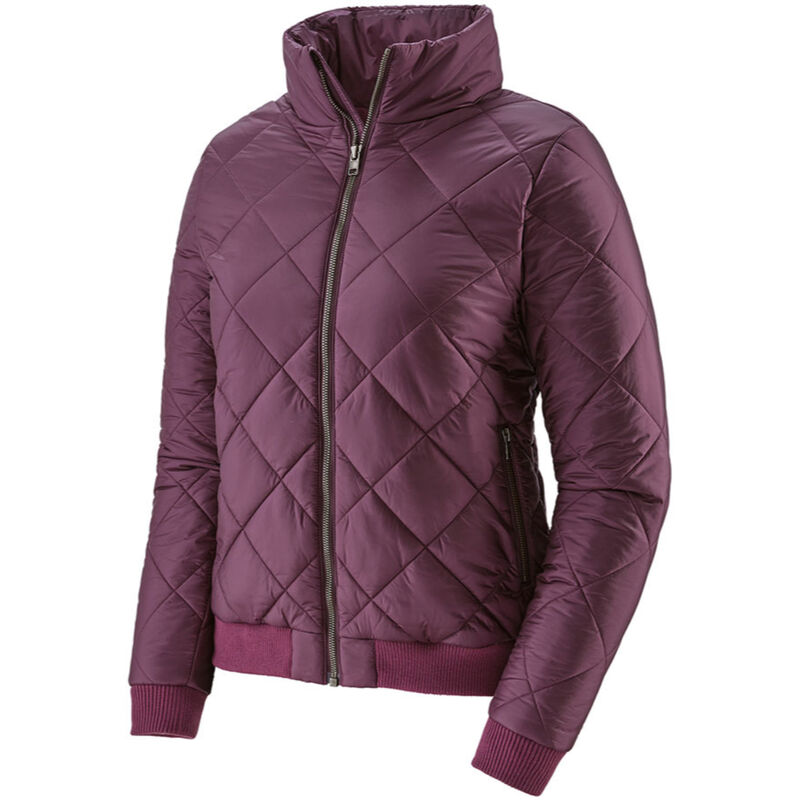 Patagonia Prow Bomber Jacket Womens image number 0