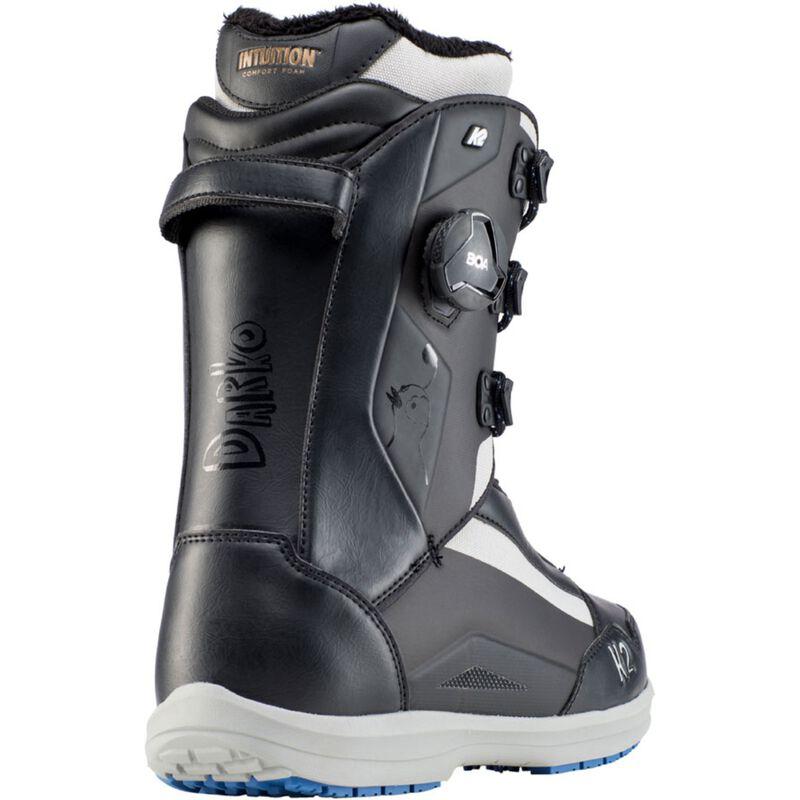 K2 Darko Snowboard Boots - Mens 19/20 image number 1
