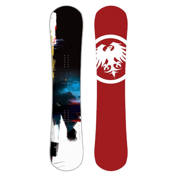 Never Summer ProtoSynthesis Snowboard Mens