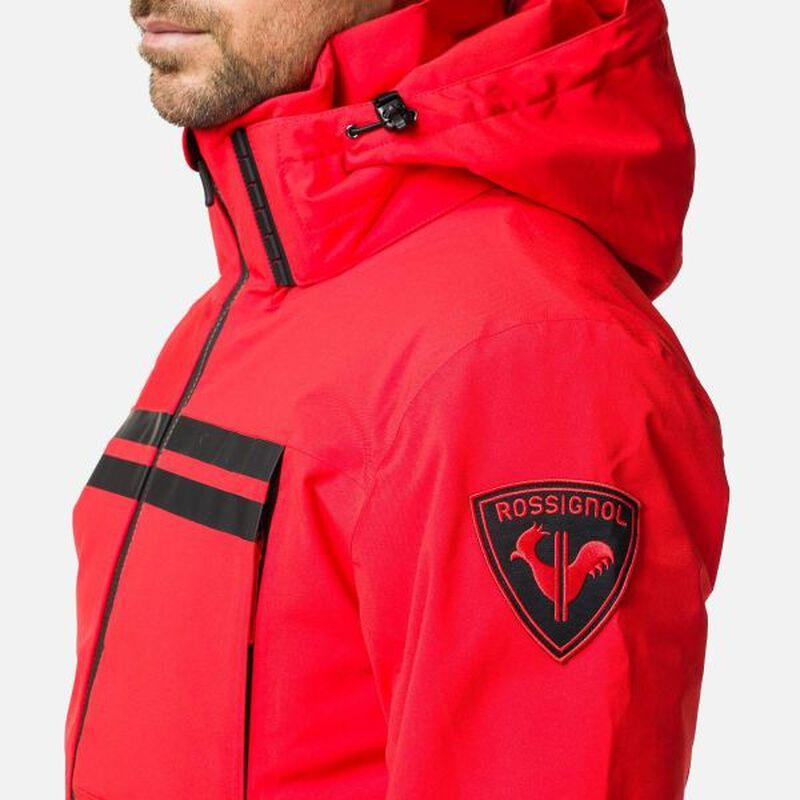 Rossignol Embleme Jacket Mens image number 2