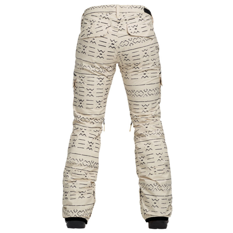 Burton Gloria Pant - Womens - 18/19 image number 1