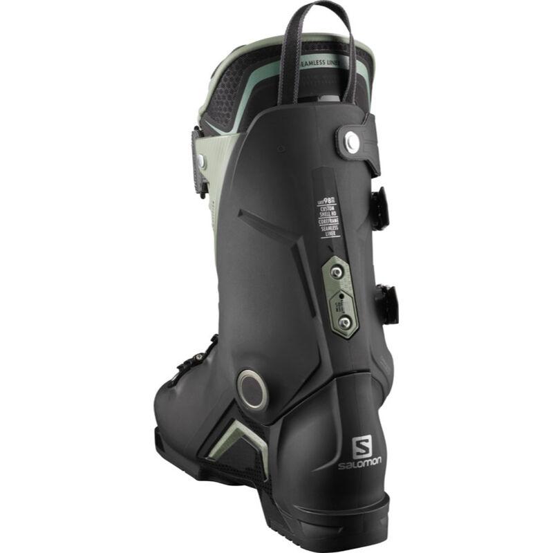 Salomon S/MAX 120 Ski Boots Mens image number 3