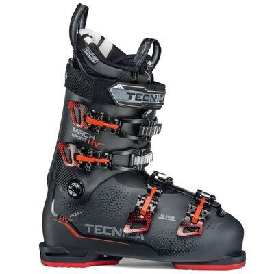 Tecnica Mach1 Sport 100 HV Ski Boot - Mens 20/21