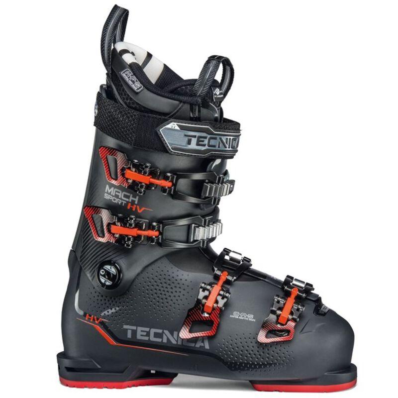 Tecnica Mach1 Sport 100 HV Ski Boot - Mens 20/21 image number 0