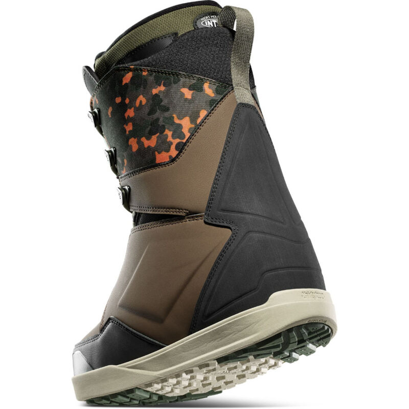 ThirtyTwo Lashed Bradshaw Snowboard Boots - Mens 20/21 image number 1