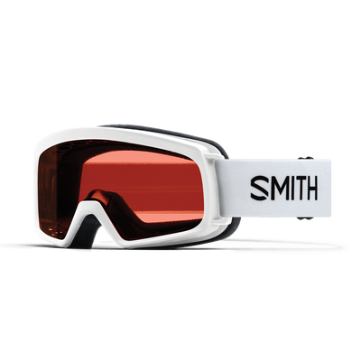 Smith Rascal RC36 Lava Goggle - Juniors 20/21