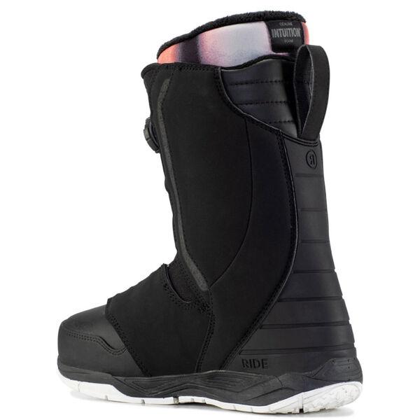 Ride Lasso Pro Wide Snowboard Boots Mens