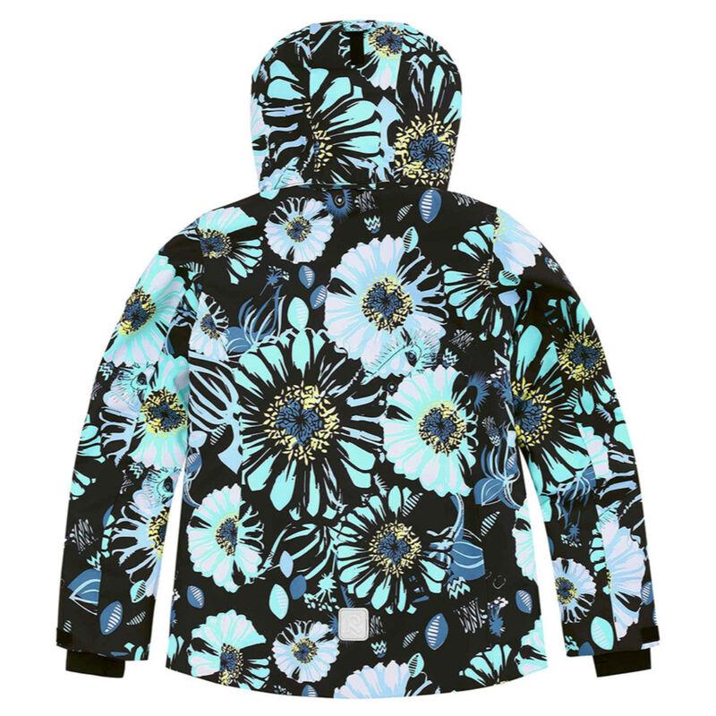 Reima Frost Ski Jacket - Girls 20/21 image number 8