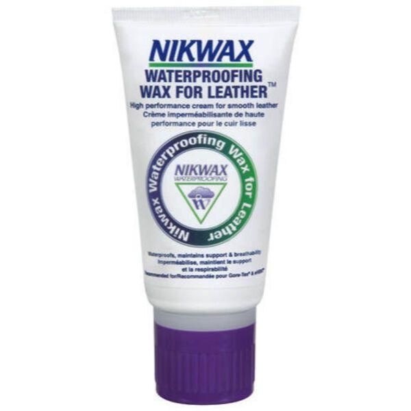 Nikwax Cream Wax Tube 3.4 OZ