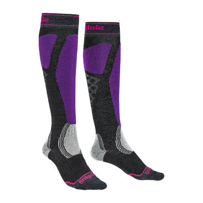 Bridgedale Ski Easy On Socks - Womens