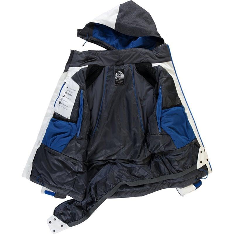 Spyder Leader GTX Le Jacket Mens image number 7