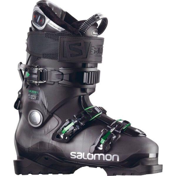 Salomon Quest Access Custom Heat Ski Boots Mens
