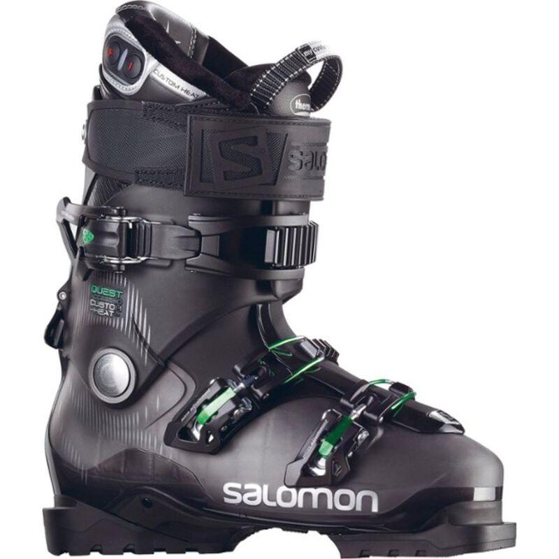 Salomon Quest Access Custom Heat Ski Boots Mens image number 0