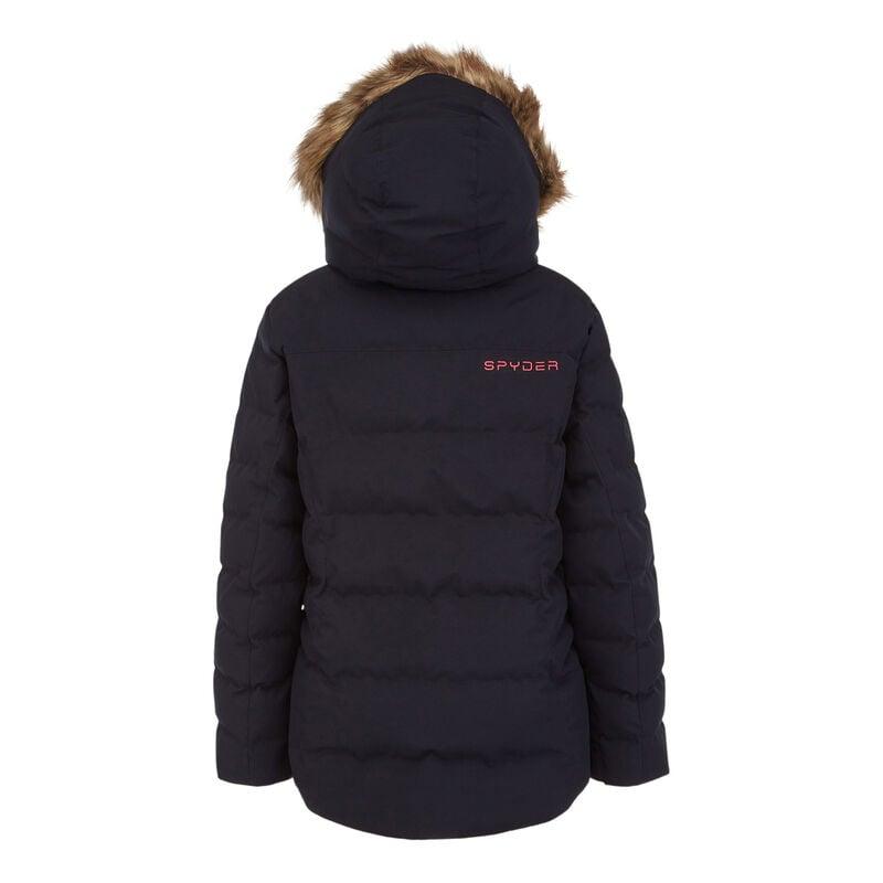 Spyder Atlas Synthetic Down Jacket Girls image number 1