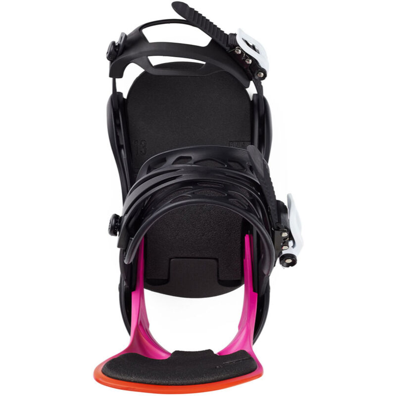 Burton Lexa Re:Flex Snowboard Bindings - Womens 21/22 image number 3