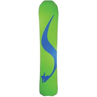 Never Summer Insta/Gator LT Snowboard - Mens 19/20
