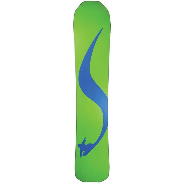 Never Summer Insta/Gator LT Snowboard Mens