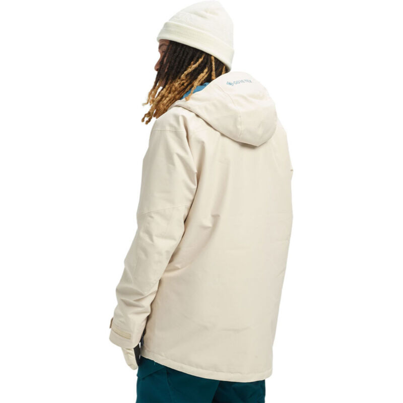 Burton GORE-TEX Radial Jacket Mens image number 1