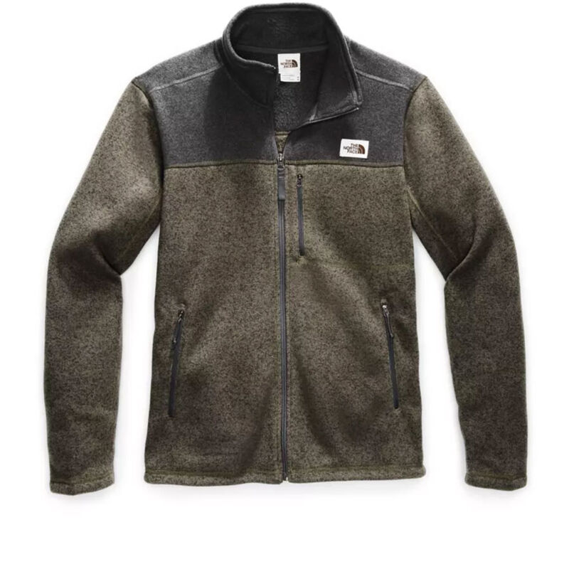 The North Face Gordon Lyons Full-Zip Jacket - Mens image number 0