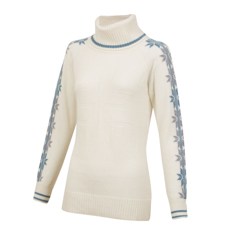 Krimson Klover Epiphany Turtleneck Sweater - Womens 20/21 image number 1
