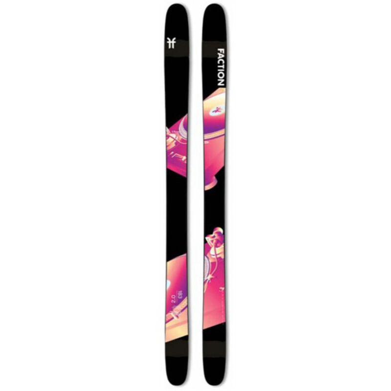 Faction Prodigy 2.0 Skis - Mens image number 0