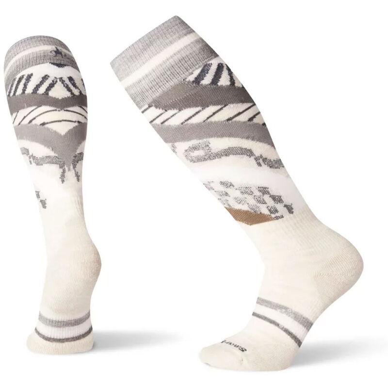 Smartwool PhD Ski Light Pattern Socks - Womens image number 0