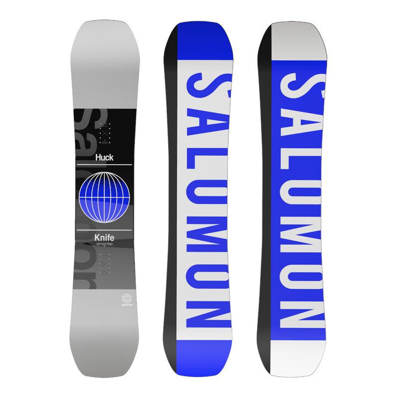 Salomon Huck Knife Snowboard Mens image number 0