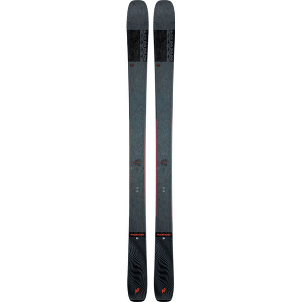 K2 Mindbender 99Ti Skis Mens