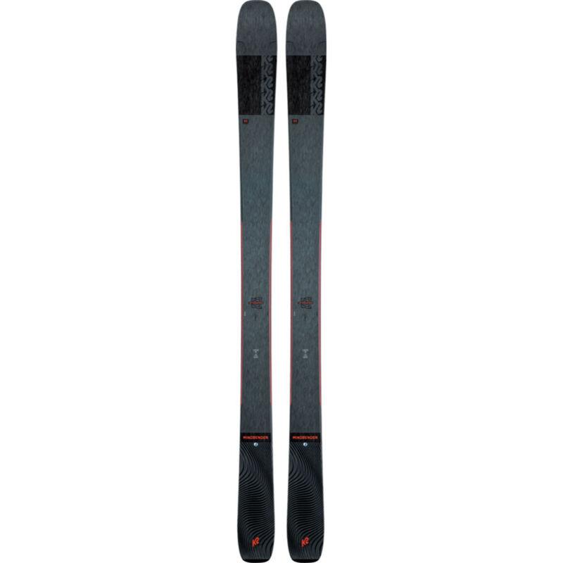 K2 Mindbender 99Ti Skis - Mens 20/21 image number 0