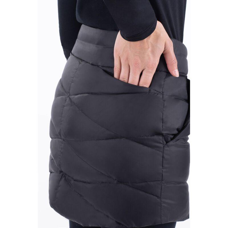 Indygena Suletekk Zip-Up Skirt Womens image number 2