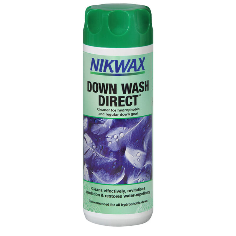 Nikwax Down Wash Direct image number 0