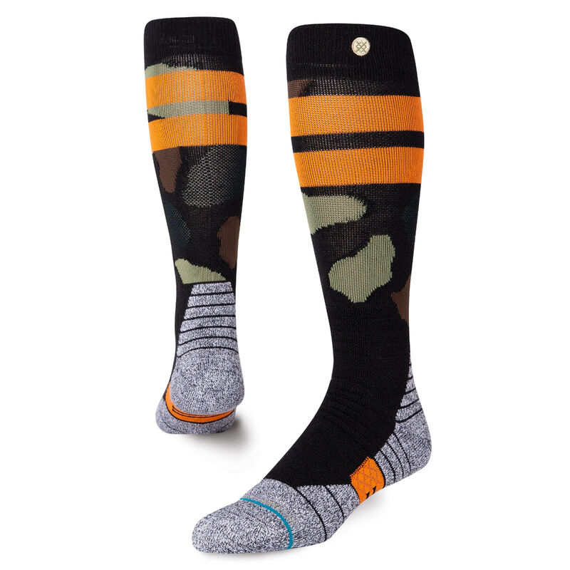 Stance Praisey Socks - Mens image number 0