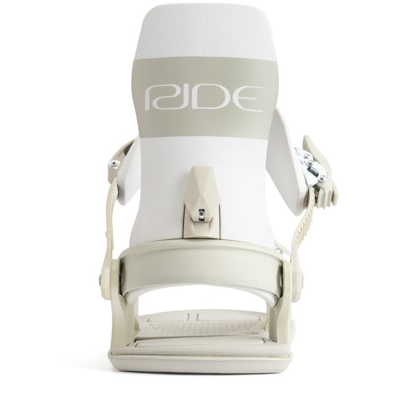 Ride C-6 Snowboard Bindings image number 2