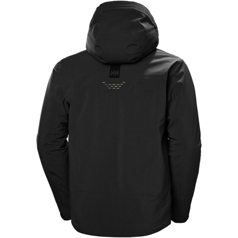 Helly Hansen Alpha Lifaloft Jacket Mens image number 1
