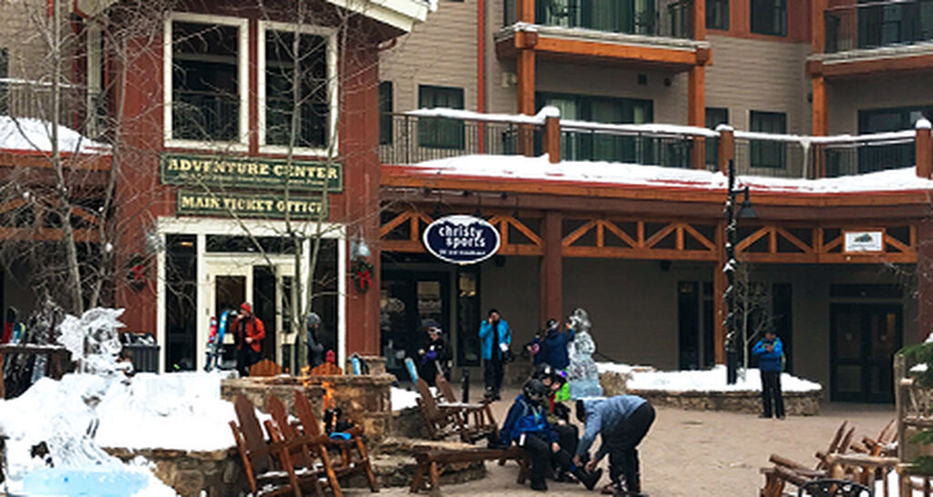 Christy Sports - Crested Butte