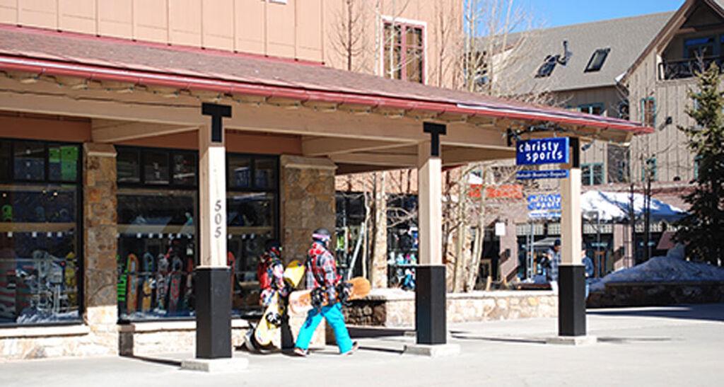 Christy Sports - Main St. Station